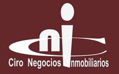Logo Ciro Negocios Inmobiliarios